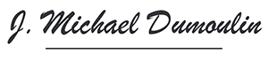 J. Michael Dumoulin Logo